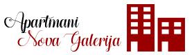 Apartmani Nova Galerija - Vita i Sara - Zagreb