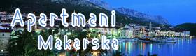 Apartmani Makarska - Makarska
