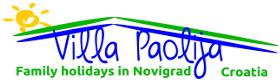 Villa Paolija - Novigrad