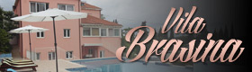 Villa Brasina - Mlini