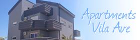 Apartmani Vila Ave - Novalja