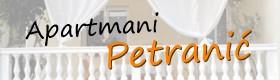 Apartmani Petranić - Tisno