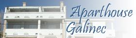 Apartmani Galinec - Metajna