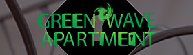 Apartment Green Wave - Zagreb