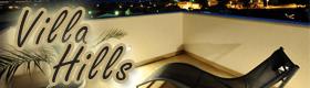 Apartments Villa Hills - Zadar