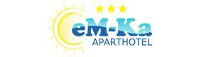 Aparthotel eM-Ka - Ražanj