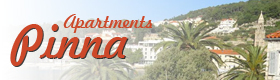 Pinna Apartments - Hvar