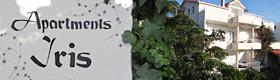 Apartmani Iris - Hvar