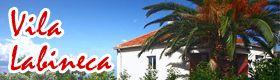 Villa Labineca - Gradac