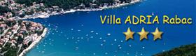 Villa Adria - Rabac