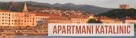 Apartmani Katalinić - Senj
