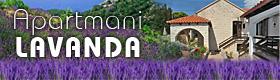 Vila Kirin - Apartman Lavanda - Splitska