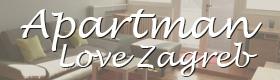 Apartman Love Zagreb - Zagreb