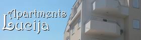 Apartmani Lucija - Novalja, Pag