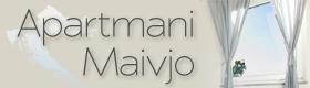 Apartmani Maivjo - Zadar