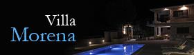 Villa Morena - Močići