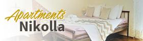 Apartments Nikolla, vl. Nue Nikolla