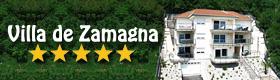 Villa de Zamagna 2 - Matulji