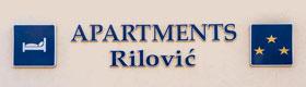 Apartmani Rilović - Cavtat