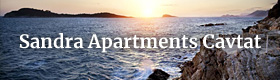 Sandra Apartments - Cavtat