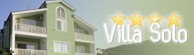 Apartmani Villa Šolo - Ploče