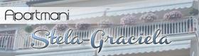 Apartmani Graciela STELA - Rabac
