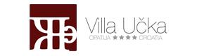 Villa Učka - Opatija