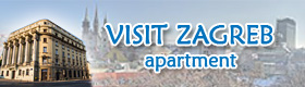 Visit Zagreb Apartment - Zagreb
