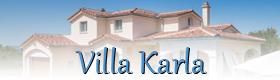 Villa Karla - Bilice, Šibenik