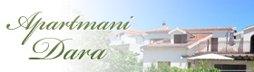 Apartmani Dara - Rogoznica