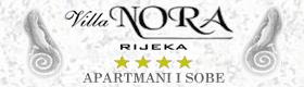 Villa Nora - Rijeka